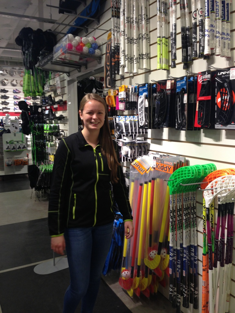 intersport karlstad
