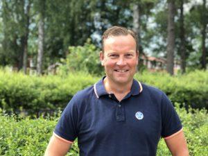 Fredrik Ernfridsson